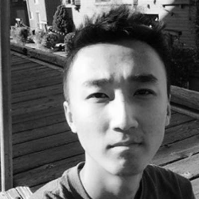Haoqian Liu Headshot
