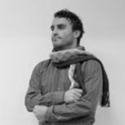 Ahmed Walwail Headshot