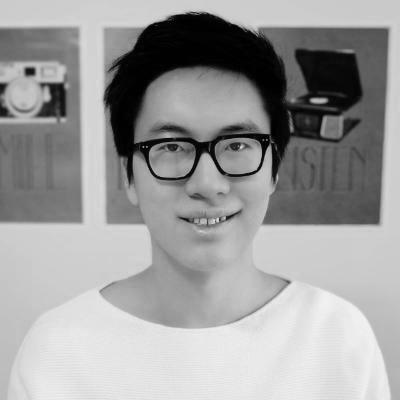 Qing Yao Headshot