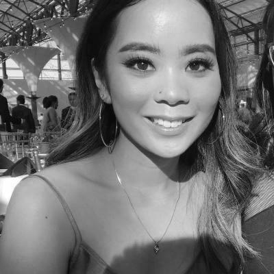 Sandra Han Headshot