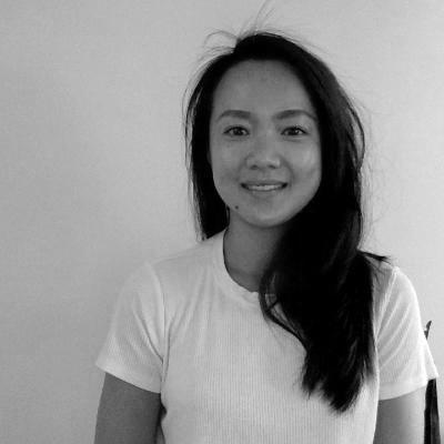 Stephanie Yen Headshot