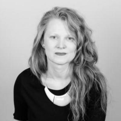 Joanna Buczkowska-McCumber Headshot