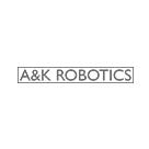 A&K Robotics Logo