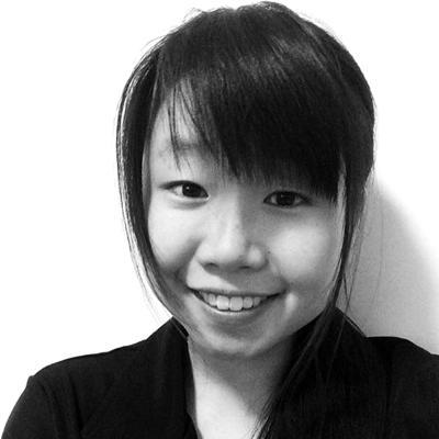Sabrina Lam Headshot
