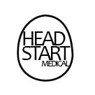 HeadStart Medical Logo