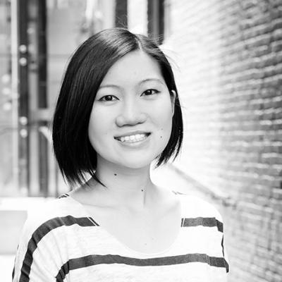Joyce Lam Headshot