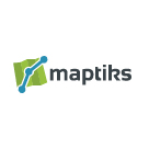 Maptiks Logo
