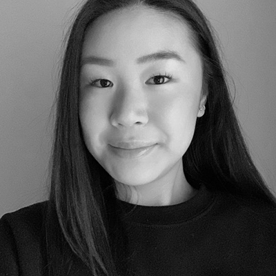 Bonnie Wong Headshot