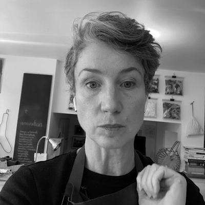 Hélène Day Fraser Headshot