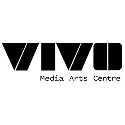 VIVO Media Arts Centre Logo