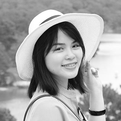 April Nguyen