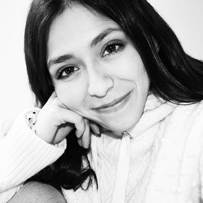Paula Torres Urzua Headshot