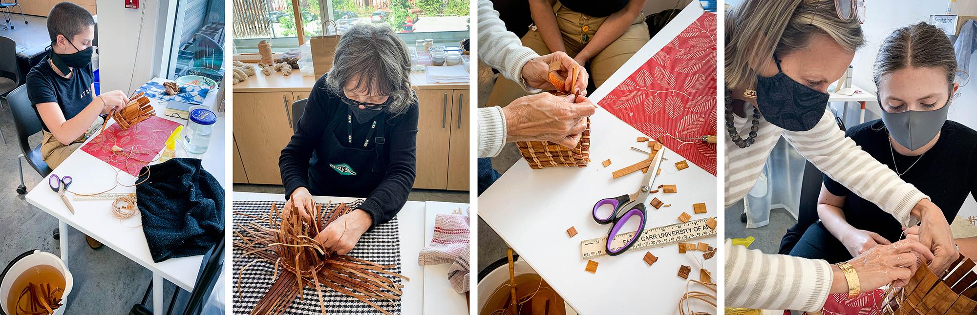 Brenda Workshop