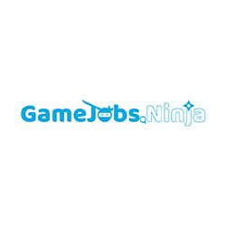 GameJobs.Ninja Logo