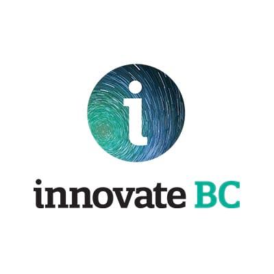 Innovate BC Logo