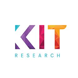 KIT Research Logo