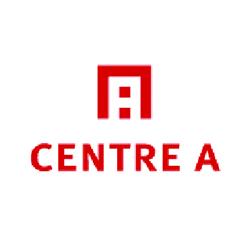 Centre A Logo